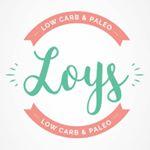 Loys Low Carb Paleo