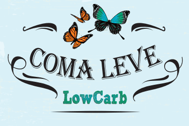 Coma Leve Low Carb